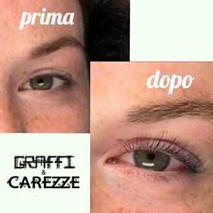 LAMINAZIONE CIGLIA E LASH BOTOX